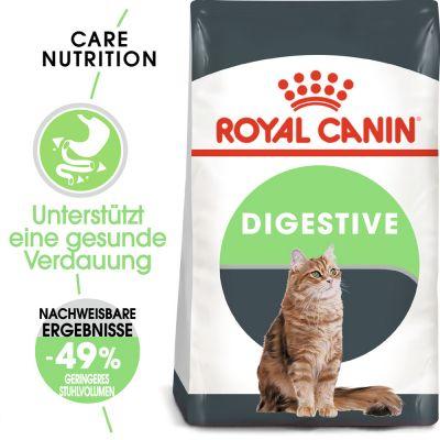 ZOOSHOP.ONLINE - Zoopreču internetveikals - Royal Canin Digestive Care 10 kg