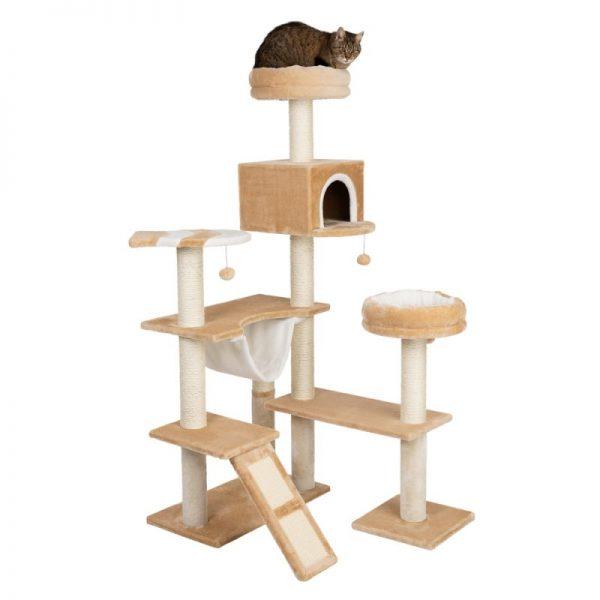 ZOOSHOP.ONLINE - Интернет-магазин зоотоваров - лестница для кошачьего домика