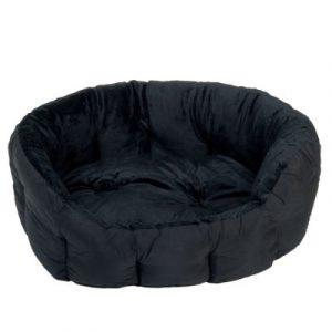 ZOOSHOP.ONLINE - Интернет-магазин зоотоваров - Уютная кроватка для домашних питомцев 60 х 55 х 22 см
