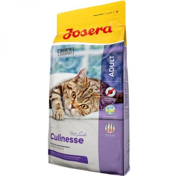 ZOOSHOP.ONLINE - Zoopreču internetveikals - Josera Culinesse 10kg