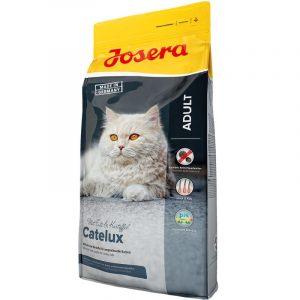ZOOSHOP.ONLINE - Интернет-магазин зоотоваров - Josera Catelux 10kg