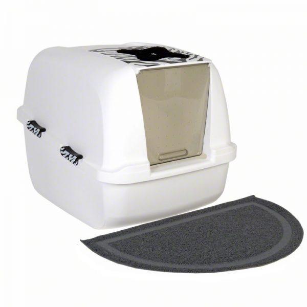 ZOOSHOP.ONLINE - Zoopreču internetveikals - Kaķu tualetes paklājs XXL