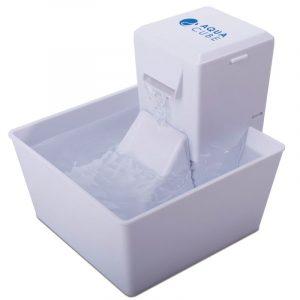 ZOOSHOP.ONLINE - Интернет-магазин зоотоваров - Фонтанчик-поилка PetSafe Aqua Cube, 1,2l