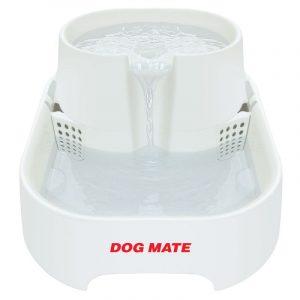 ZOOSHOP.ONLINE - Zoopreču internetveikals - Dog Mate Dzeramais trauks  suņiem,6 l
