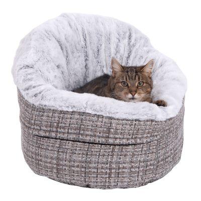 ZOOSHOP.ONLINE - Интернет-магазин зоотоваров - Кошачья кровать