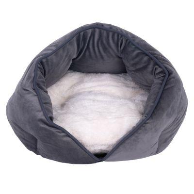 ZOOSHOP.ONLINE - Интернет-магазин зоотоваров - Мягкая кроватка для кошек и маленьких собак