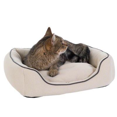ZOOSHOP.ONLINE - Интернет-магазин зоотоваров - Уютная кроватка для домашних питомцев