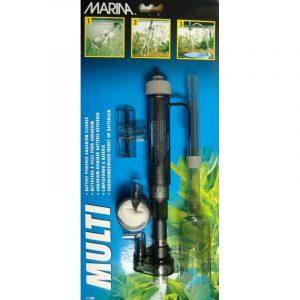 ZOOSHOP.ONLINE - Интернет-магазин зоотоваров - Hagen Marina Multi Vac-сифон для грунта