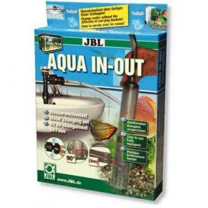 ZOOSHOP.ONLINE - Интернет-магазин зоотоваров - JBL Aqua In Out большой  комплект