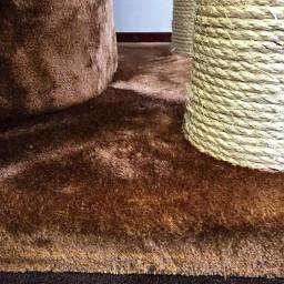 ZOOSHOP.ONLINE - Интернет-магазин зоотоваров - Кошачье дерево Пантера (коричневый) Cat Tree Panther Brown