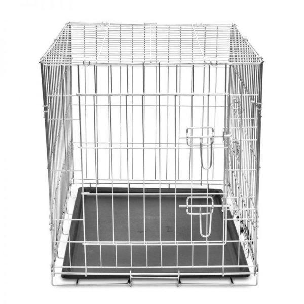ZOOSHOP.ONLINE - Интернет-магазин зоотоваров - Клетка для собак 121 х 74 х 83 см
