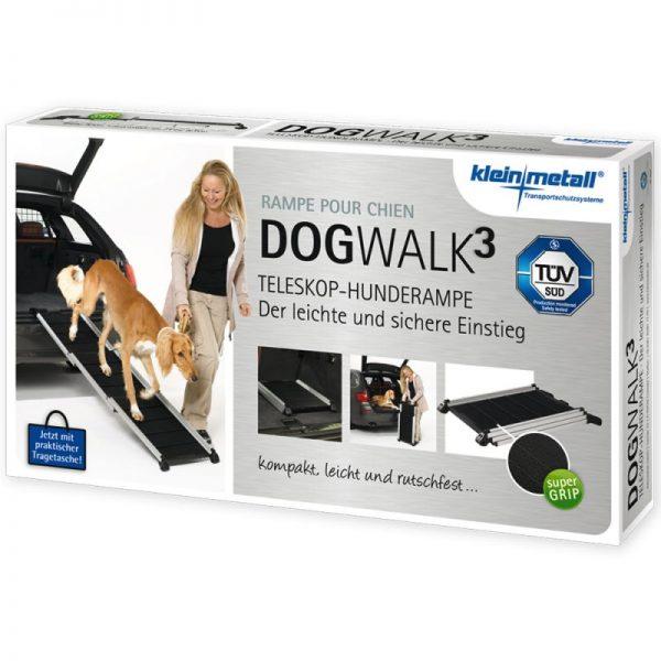 ZOOSHOP.ONLINE - Zoopreču internetveikals - Kleinmetall rampa suņiem