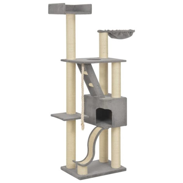 ZOOSHOP.ONLINE - Интернет-магазин зоотоваров - Домик для кошек XXL 180 см