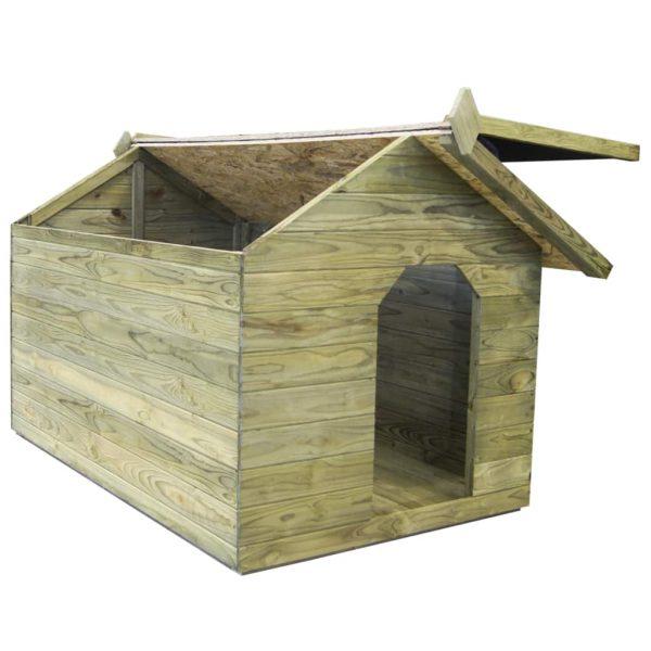 ZOOSHOP.ONLINE - Интернет-магазин зоотоваров - Будка для собак