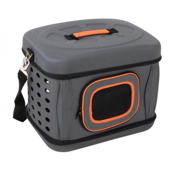 ZOOSHOP.ONLINE - Интернет-магазин зоотоваров - Складная сумка для транспортировки животных