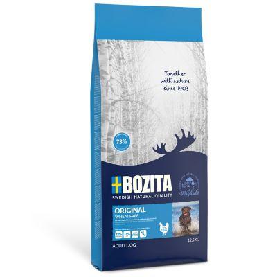 ZOOSHOP.ONLINE - Интернет-магазин зоотоваров - Бозита Оригинал без пшеницы 12.5кг
