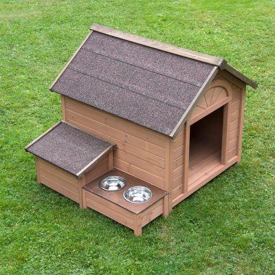 ZOOSHOP.ONLINE - Zoopreču internetveikals - Suņu būda Komforts