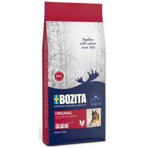 ZOOSHOP.ONLINE - Zoopreču internetveikals - Bozita Original 12 kg