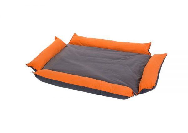 ZOOSHOP.ONLINE - Интернет-магазин зоотоваров - Кровать Orange Foldable 110 х 80 см