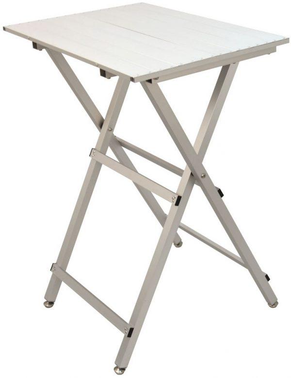 ZOOSHOP.ONLINE - Интернет-магазин зоотоваров - Складной стол Ultra Light для грумминга и выставок 60 х 45 см