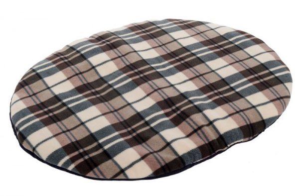 ZOOSHOP.ONLINE - Интернет-магазин зоотоваров - Моющийся матрас Smartpet Tartan 110 х 80 х 7 см
