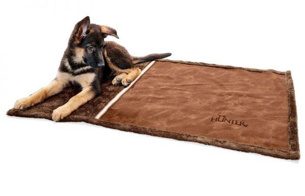 ZOOSHOP.ONLINE - Интернет-магазин зоотоваров - Одеяло Hunter для собак и кошек Göteborg 120 х 80 см