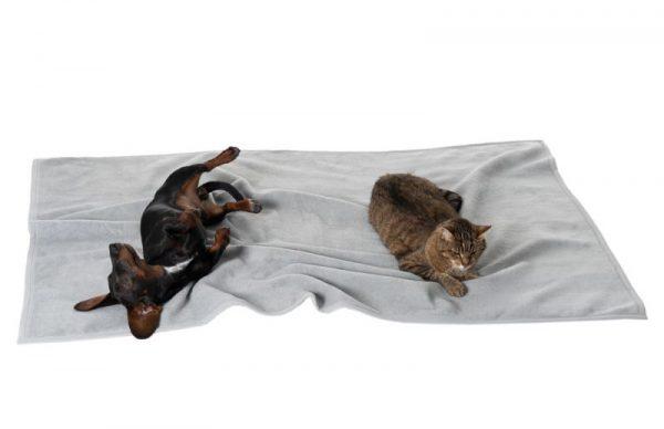 ZOOSHOP.ONLINE - Интернет-магазин зоотоваров - Гигиеническое одеяло для домашних животных 140 х 100 см