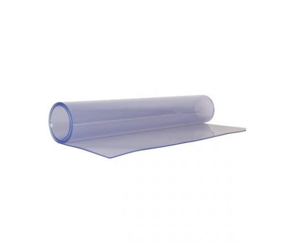 ZOOSHOP.ONLINE - Интернет-магазин зоотоваров - Универсальный мат на стол PVC прозрачный 120 х 100 см