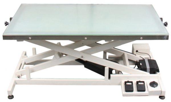 ZOOSHOP.ONLINE - Интернет-магазин зоотоваров - Стол для грумминга Luminous LED 120 x 65 см