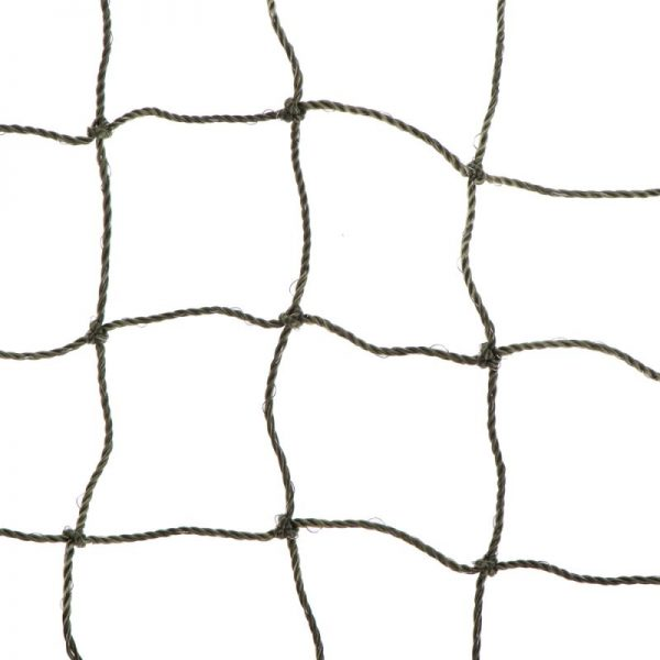 ZOOSHOP.ONLINE - Zoopreču internetveikals - Drošības tīkls kaķiem 8 x 3 m (stiprināts)