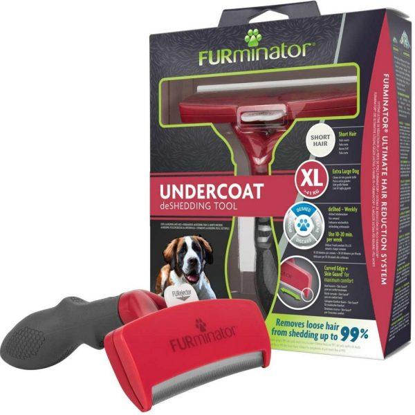 ZOOSHOP.ONLINE - Интернет-магазин зоотоваров - Furminator XL для короткошерстных собак