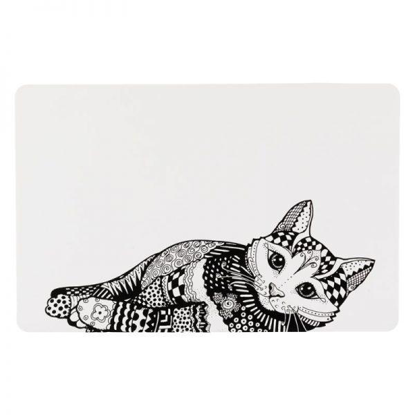 ZOOSHOP.ONLINE - Интернет-магазин зоотоваров - Trixie коврик для мисок