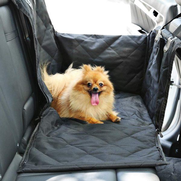 ZOOSHOP.ONLINE - Интернет-магазин зоотоваров - Автокресло Looxmeer для маленьких и средних собак