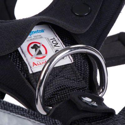 ZOOSHOP.ONLINE - Zoopreču internetveikals - Kleinmetall Allsafe automašīnas drošības josta sunim L