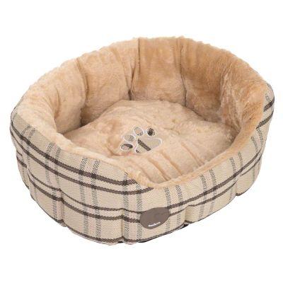 ZOOSHOP.ONLINE - Интернет-магазин зоотоваров - Kровать для домашних питомцев 75 х 60 х 24 см