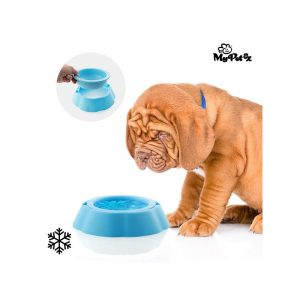 ZOOSHOP.ONLINE - Интернет-магазин зоотоваров - Охлаждающая миска для воды MyPet