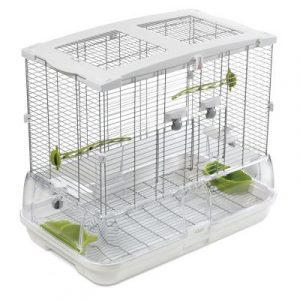 ZOOSHOP.ONLINE - Интернет-магазин зоотоваров - Клетка Hagen Vision M01 для мелких птиц