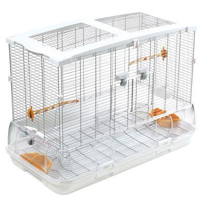ZOOSHOP.ONLINE - Интернет-магазин зоотоваров - Клетка для средних птиц Hagen Vision L01