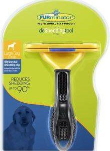 ZOOSHOP.ONLINE - Интернет-магазин зоотоваров - Furminator для короткошерстных собак крупных пород