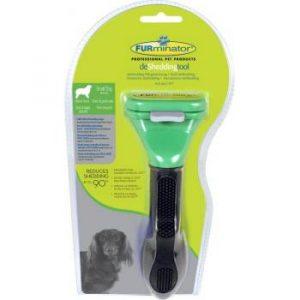 ZOOSHOP.ONLINE - Интернет-магазин зоотоваров - Furminator для длинношерстных собак мелких пород