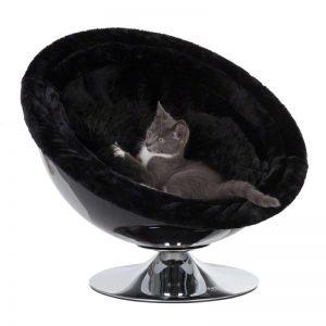 ZOOSHOP.ONLINE - Zoopreču internetveikals - Gulta kaķiem un suņiem - melna