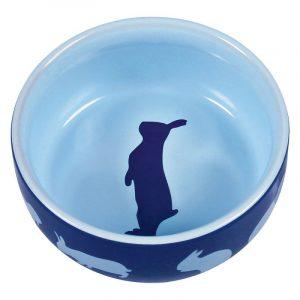 ZOOSHOP.ONLINE - Интернет-магазин зоотоваров - Trixie Керамическая миска для грызунов