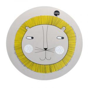 ZOOSHOP.ONLINE - Zoopreču internetveikals - Zoolove Lion silikona paklājs