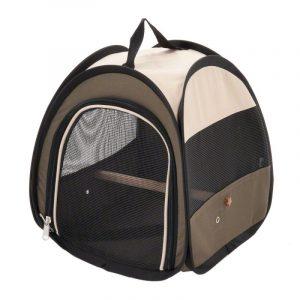 ZOOSHOP.ONLINE - Zoopreču internetveikals - Transportēšanas soma putņiem - Pet Carrier