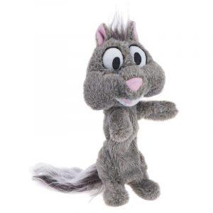 ZOOSHOP.ONLINE - Интернет-магазин зоотоваров - Собачья игрушка, белочка