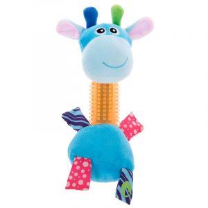 ZOOSHOP.ONLINE - Интернет-магазин зоотоваров - Zoolove, игрушка для щенка , жираф