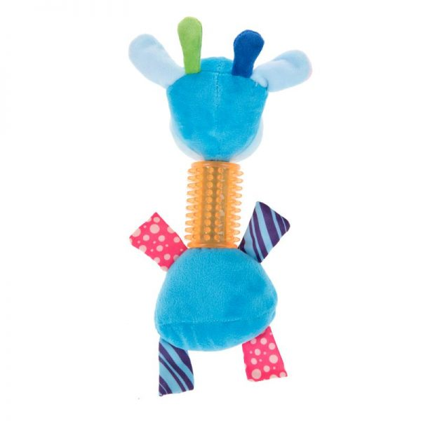 ZOOSHOP.ONLINE - Zoopreču internetveikals - Zoolove, kucēnu rotaļlieta, žirafe