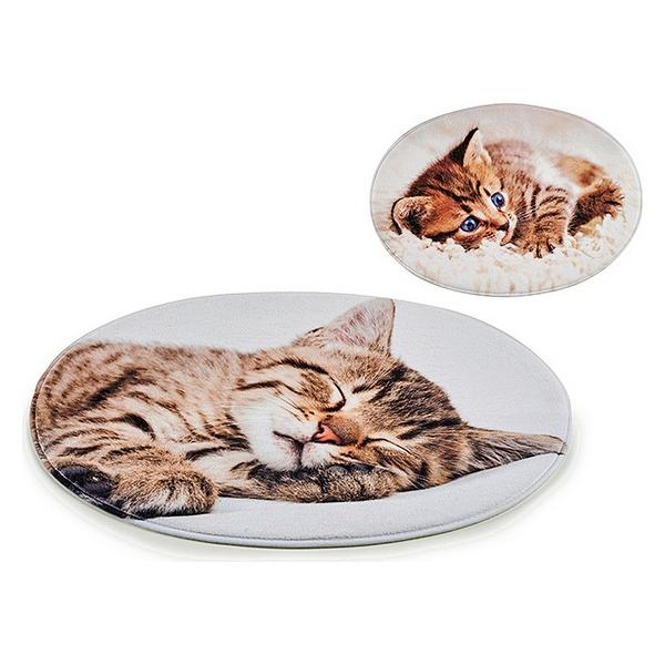 ZOOSHOP.ONLINE - Zoopreču internetveikals - Kaķu gulta 67 x 48 x 0,5 cm