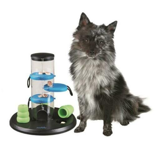 ZOOSHOP.ONLINE - Интернет-магазин зоотоваров - Башня для игр с собаками Trixie Dog Activity Gambling Tower