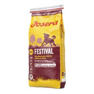 ZOOSHOP.ONLINE - Zoopreču internetveikals - Josera Festival 15 kg
